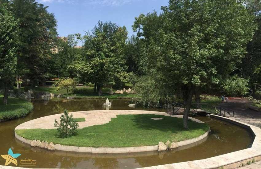 lovers park
