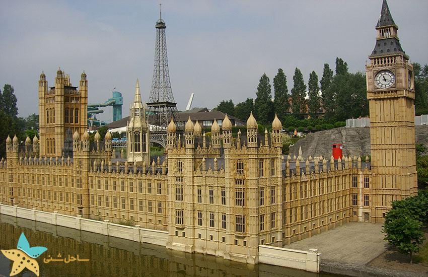 بروکسل - جاذبههای گردشگری بلژیک