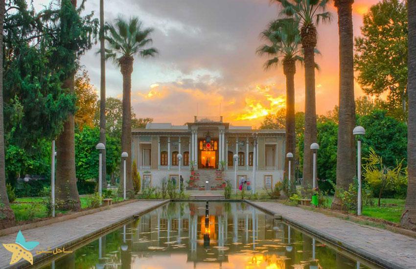 باغ عفیفآباد