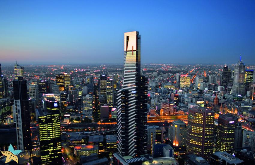 برج Eureka
