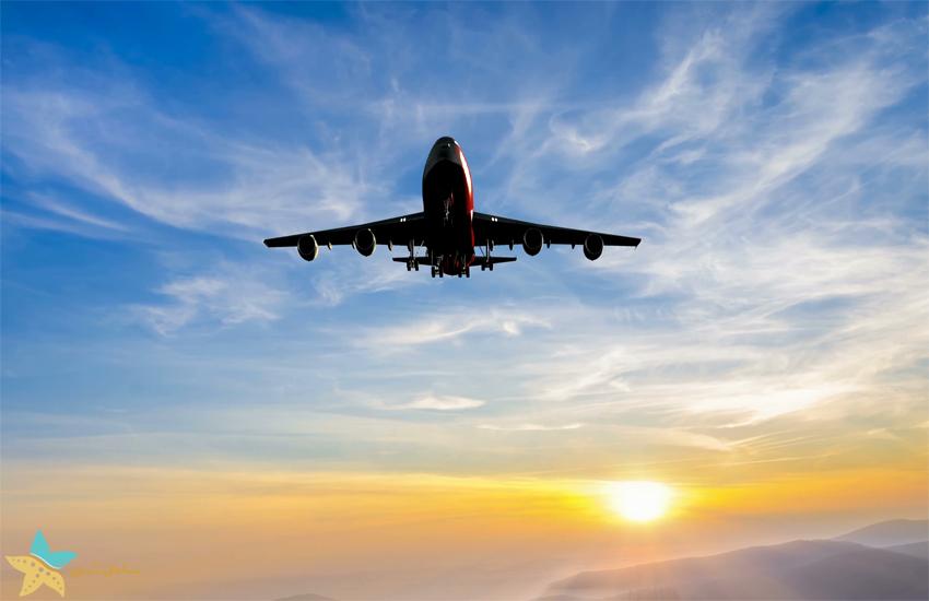 بلیط هواپیما زاهدان