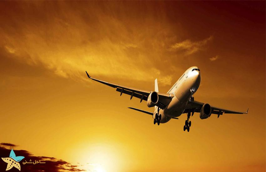 بلیط هواپیما کوالامپور