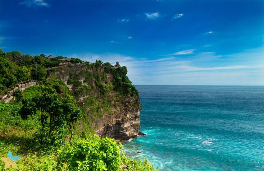 جزیره بالی اندونزی