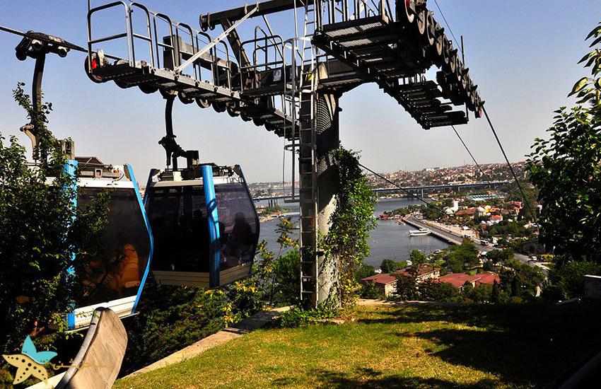 حمل و نقل عمومی در استانبول (5)