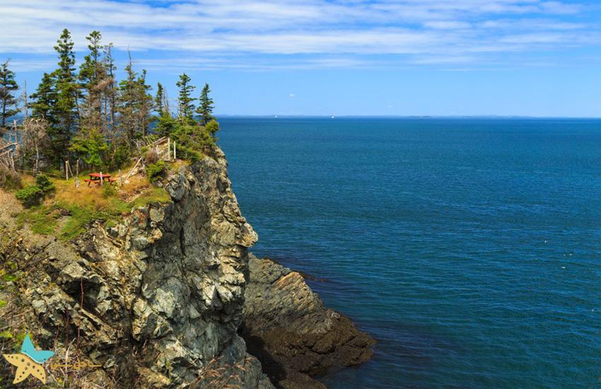 خلیج فاندی کانادا
