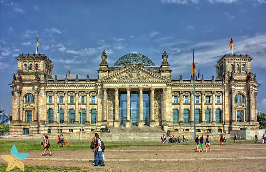 جاذبههای گردشگری آلمان