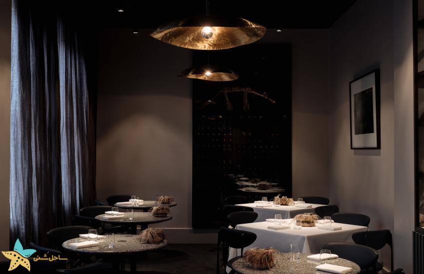 رستوران Attica