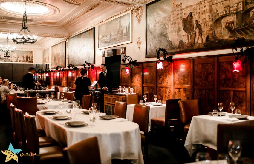 رستوران Florentino