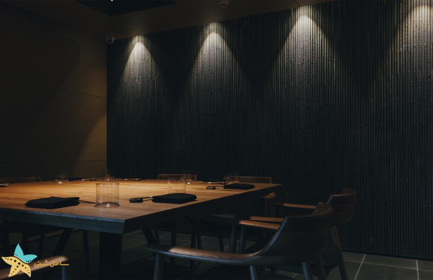 رستوران Minamishima