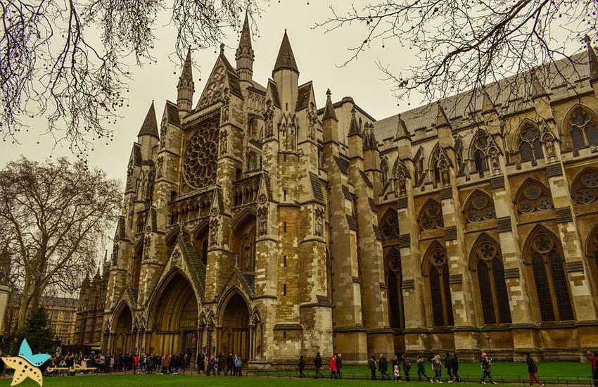 جاذبههای گردشگری انگلیس