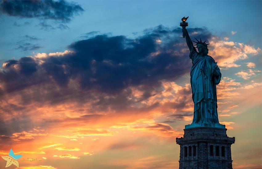 پیکاپ ویزای آمریکا از ارمنستان