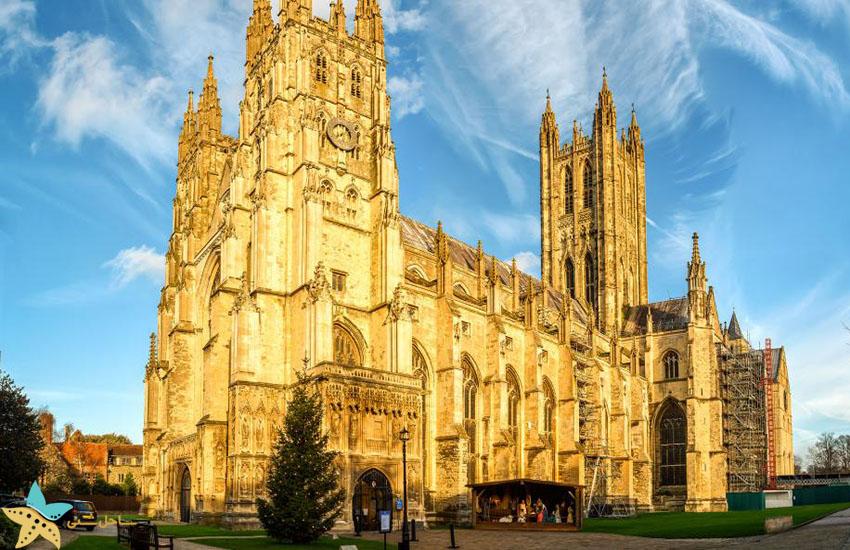 کلیسای انگلستان - جاذبههای گردشگری انگلیس