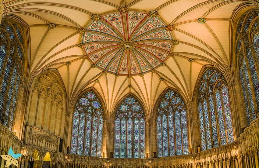 کلیسای یورک مینستر