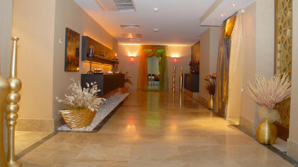 Grand Ankara Hotel