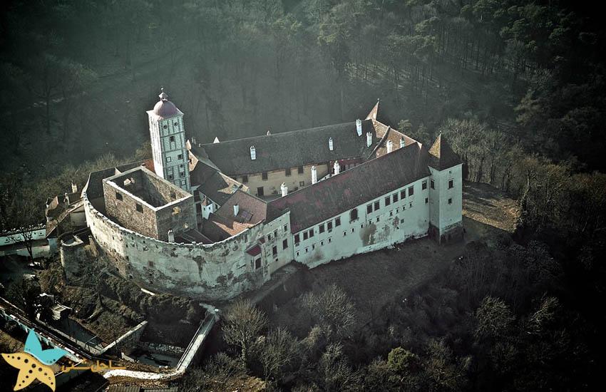 Schallaburg قلعه