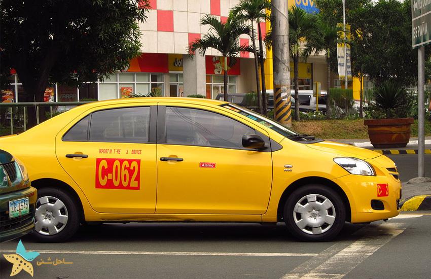 TBILISI Taxis