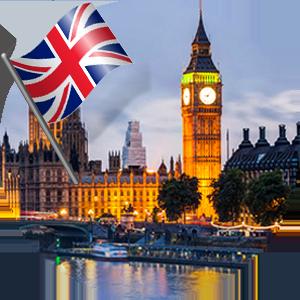 کشور بریتانیا