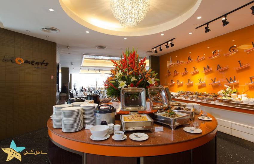 aetas hotel Bangkok