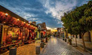 جاذبههای گردشگری اصفهان