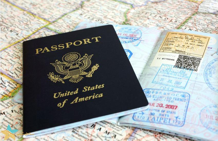 اسپورت یا گذرنامه