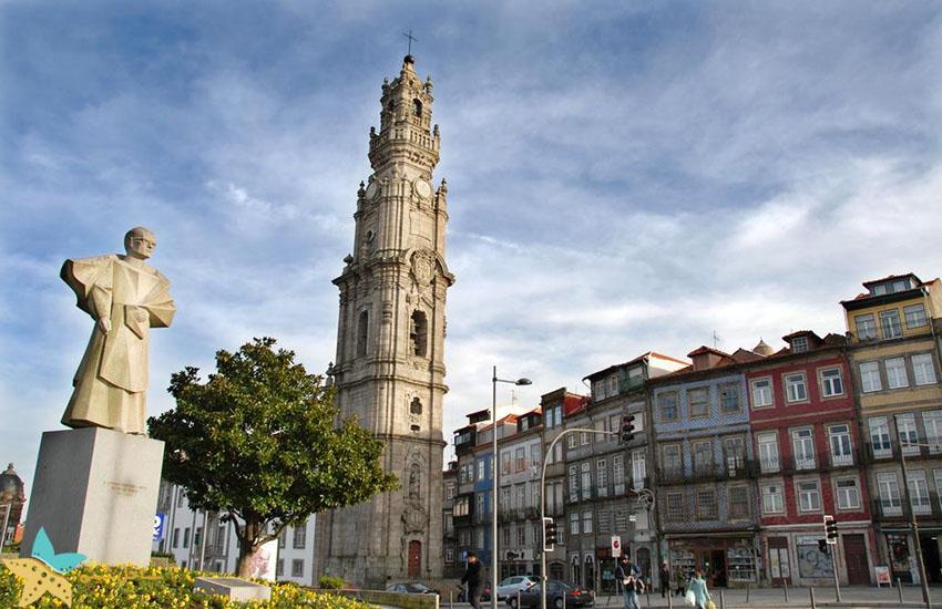 برج بلم - جاذبههای گردشگری پرتغال