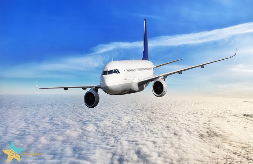 بلیط هواپیما بندرعباس