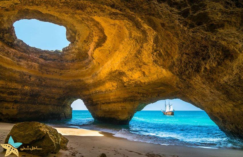 بناگیل - جاذبههای گردشگری پرتغال