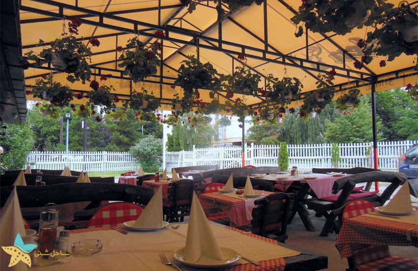 بهترین رستورانهای بلگراد