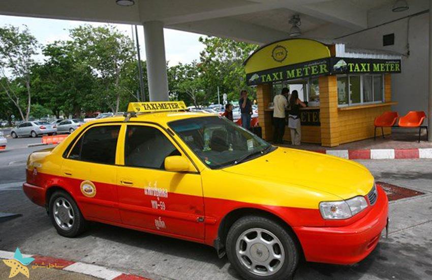 تاکسی پوکت