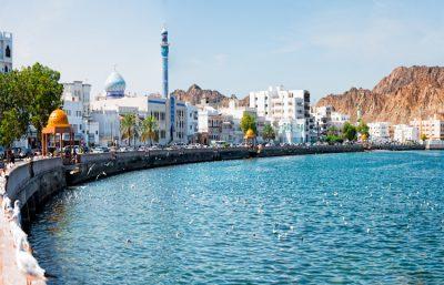 راهنمای سفر به عمان