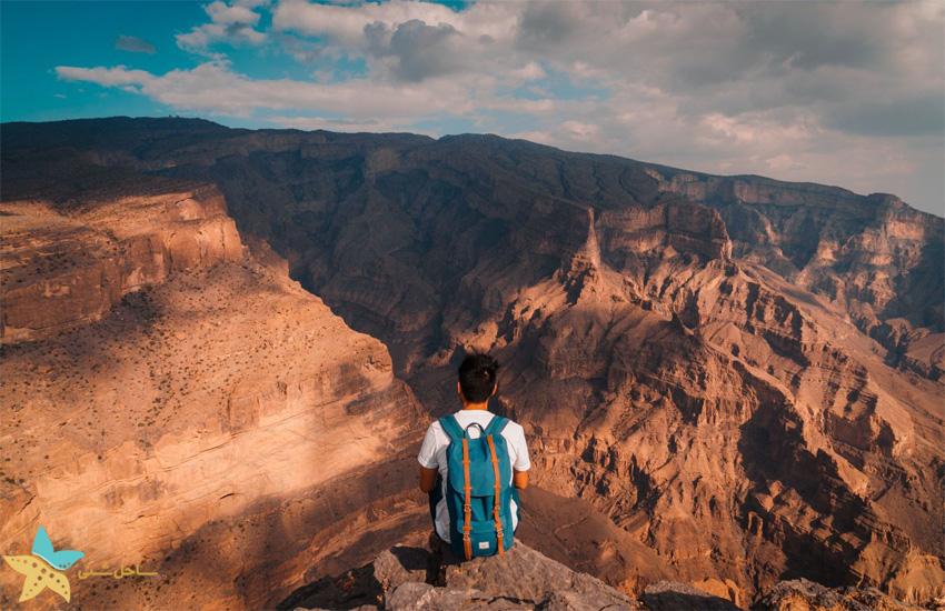 رزرو تور عمان