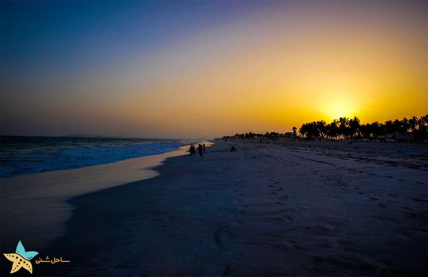 ساحل Ad Dahraiz