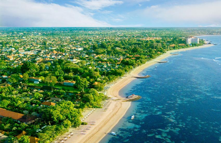 سانور بالی   بهترین مقاصد گردشگری در زمستان   بهترین تورهای زمستانی