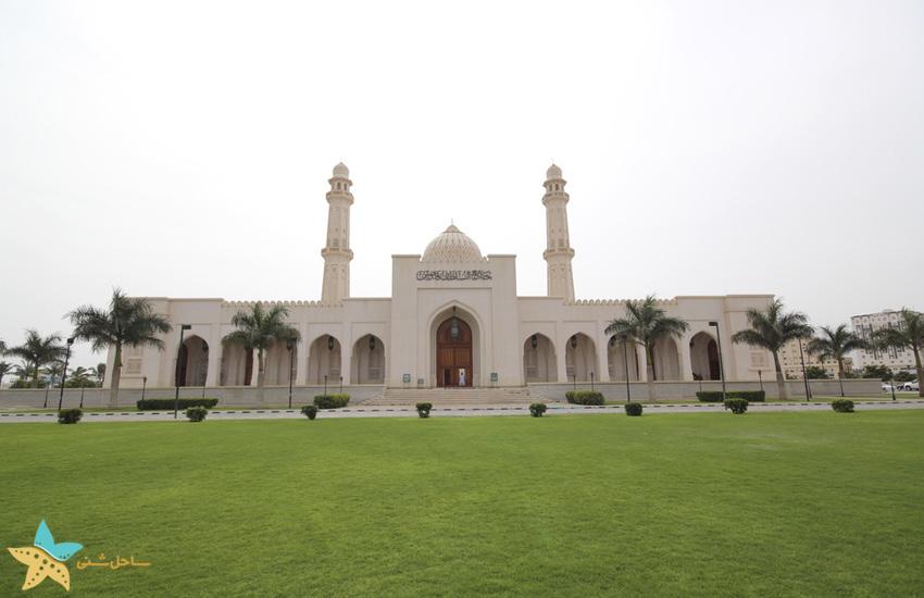 شهر صلاله عمان