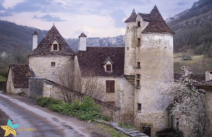 جاذبههای گردشگری فرانسه