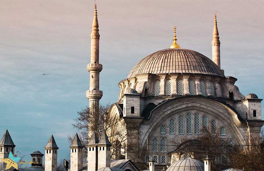 منطقه فاتح استانبول
