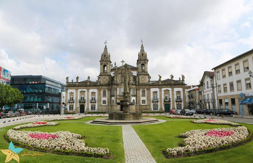 موزه بیسکانهوس - جاذبههای گردشگری پرتغال