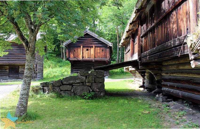 موزه تاریخ فرهنگ اسلو
