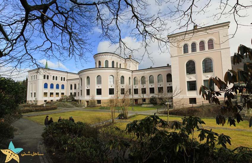 موزه دانشگاه برگن