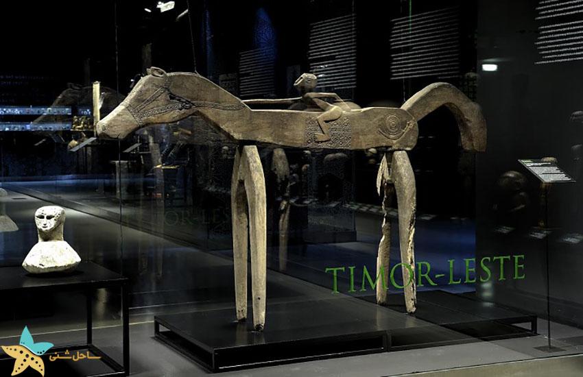 موزه شرق - جاذبههای گردشگری پرتغال