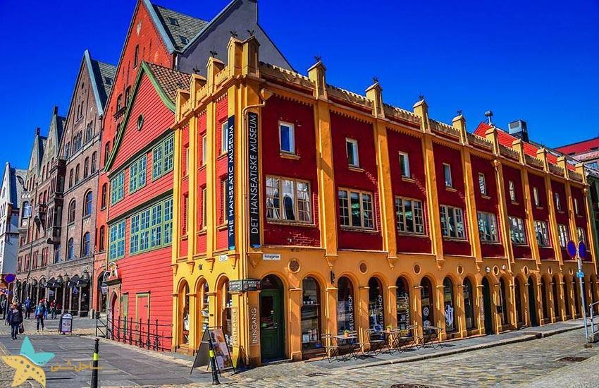 موزه هانز - جاذبههای گردشگری نروژ