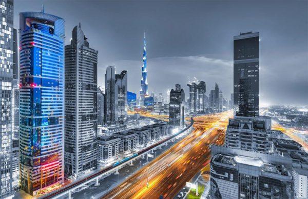 هتل امارات گرند دبی