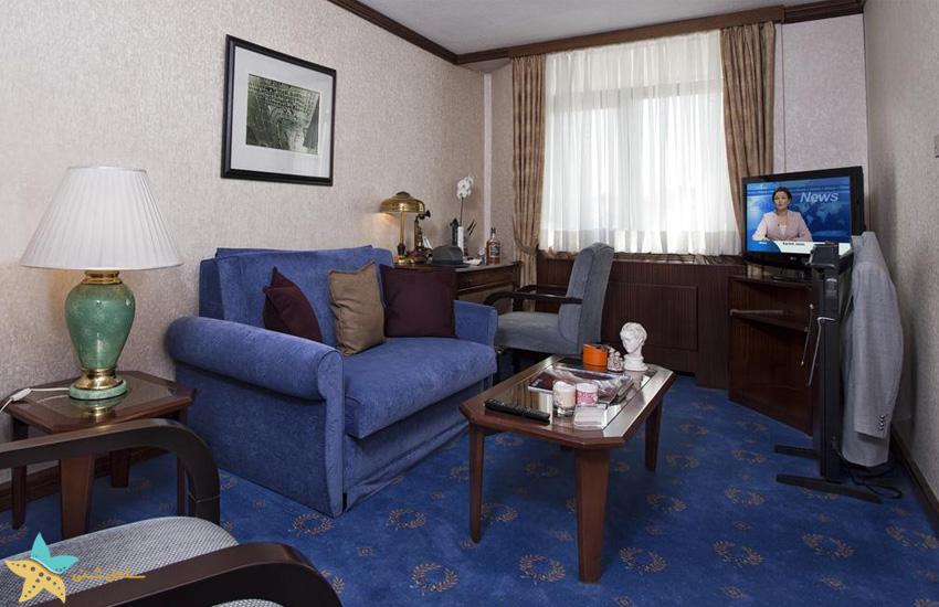 هتل بست آنکارا