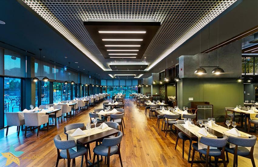 هتل تایتانیک استانبول