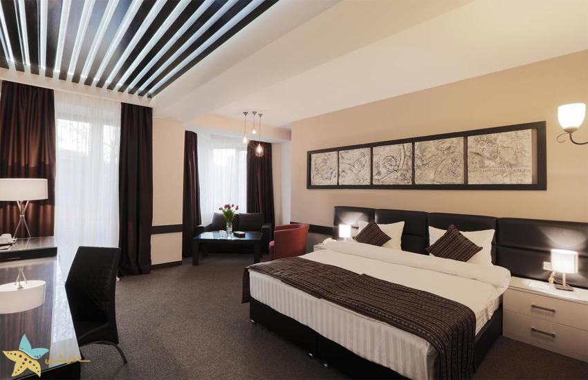 هتل دیاموند ایروان