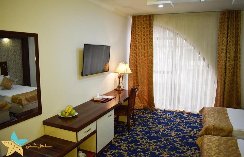 هتل رویال پلازا ایروان