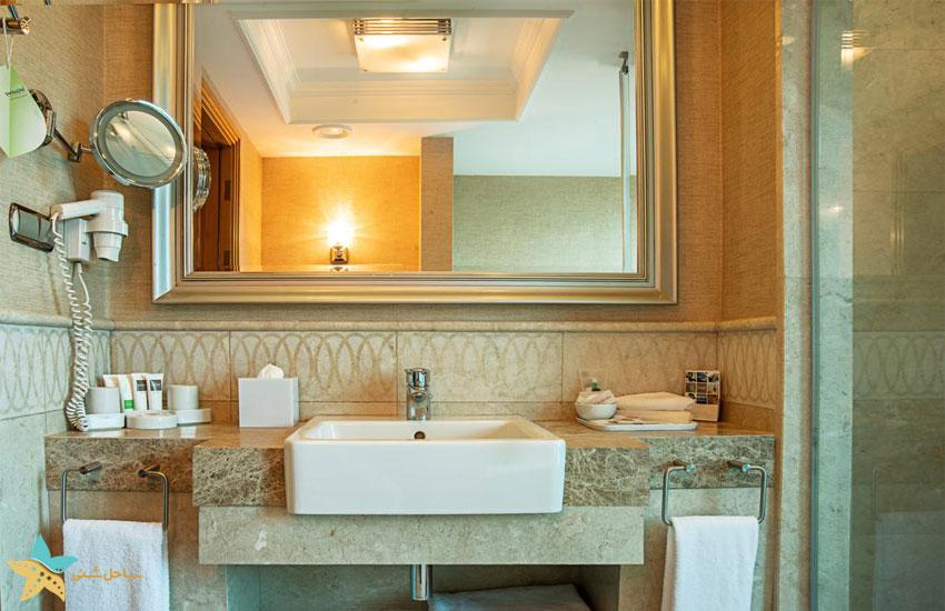 هتل سوئیسوتل آنکارا