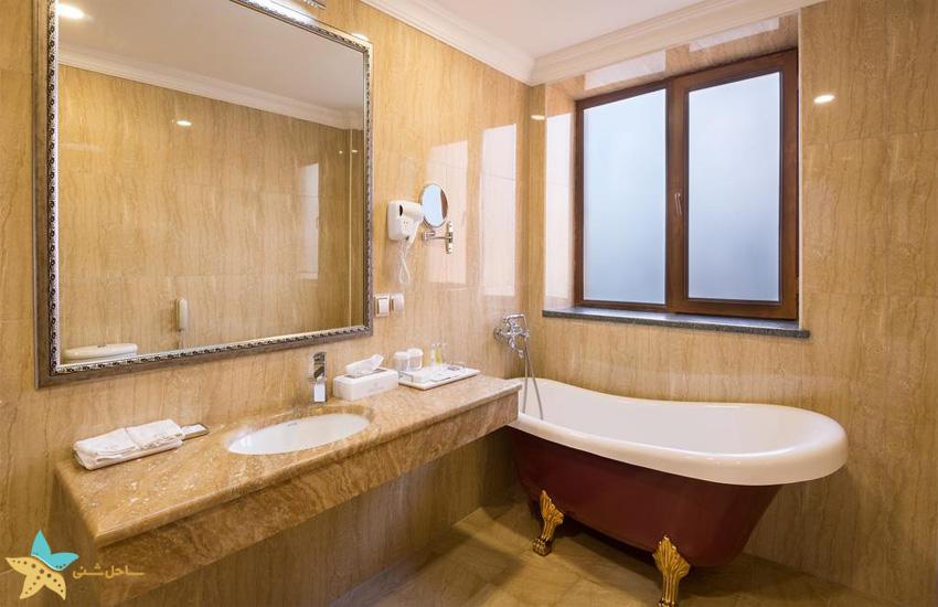 هتل پاریس ایروان