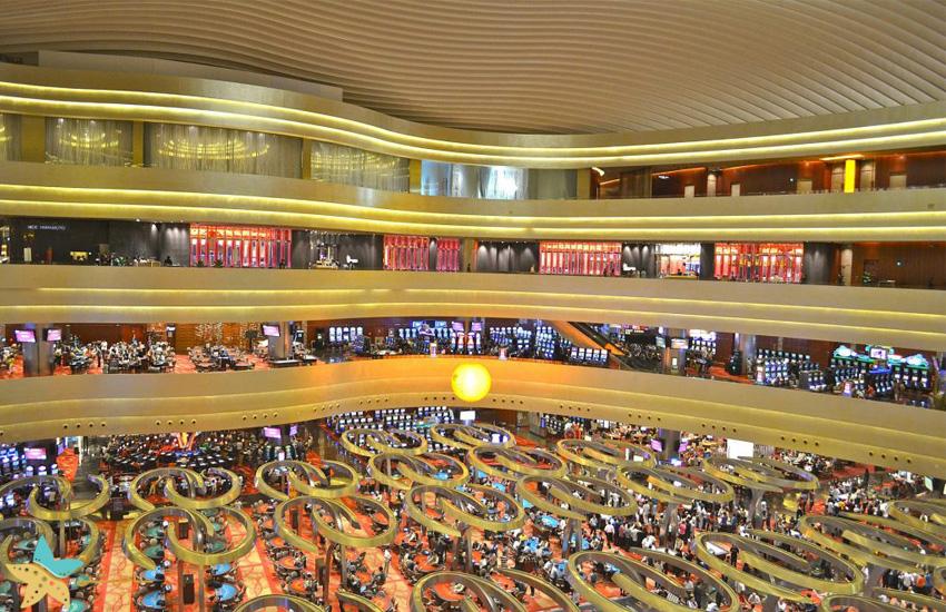 کازینوی سنگاپور