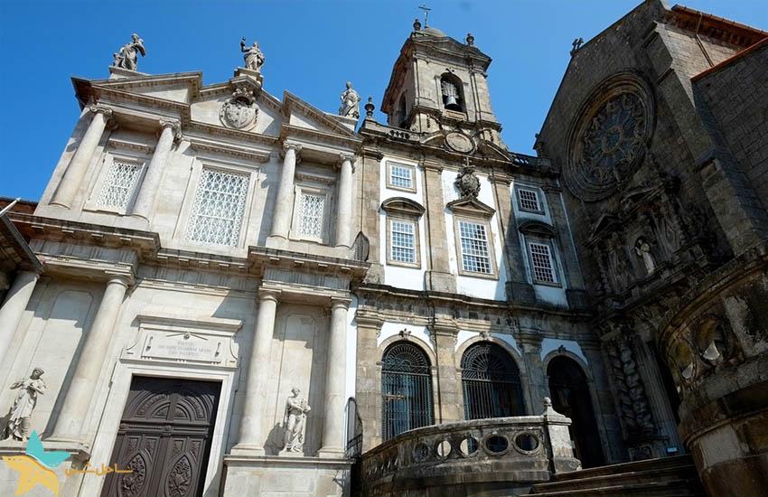 جاذبههای گردشگری پرتغال